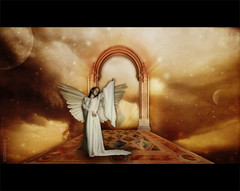 Angel's Doorway
