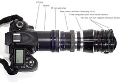 The BFL9000:  optics or plumbing? by johnnyoptic