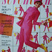 Seventeen magazine june 1967 by Simons retro