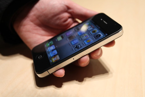iPhone 4.0 | by Robert Scoble