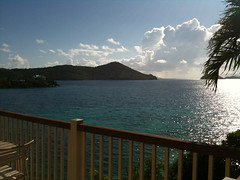 Good morning saint thomas island!