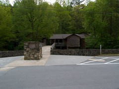 Roan Mountain State Park Visitor Center