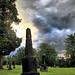 Small photo of Issaquah Cemetery HDR