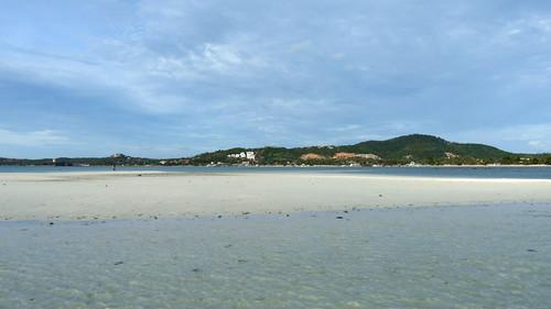 koh Samui Bigbuddha Beach サムイ島 ビッグブッダビーチ0