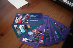 158 - Business Cards