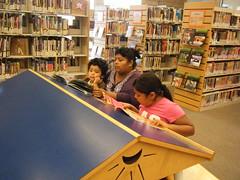 Biblioteca-snapshot day 10/6/10