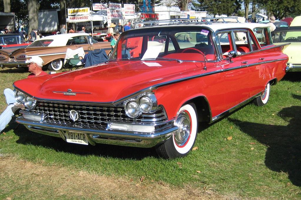 Hershey Classic Car Show