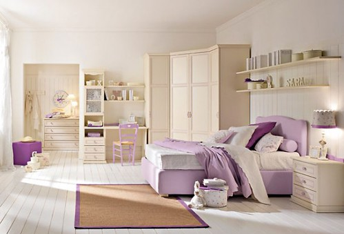 New Inspiration: 15 Classic Children Bedroom Design Inspirations