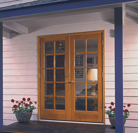 341 Simpson 10 Lite French Doors Flickr Photo Sharing