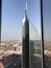 Jozi from high