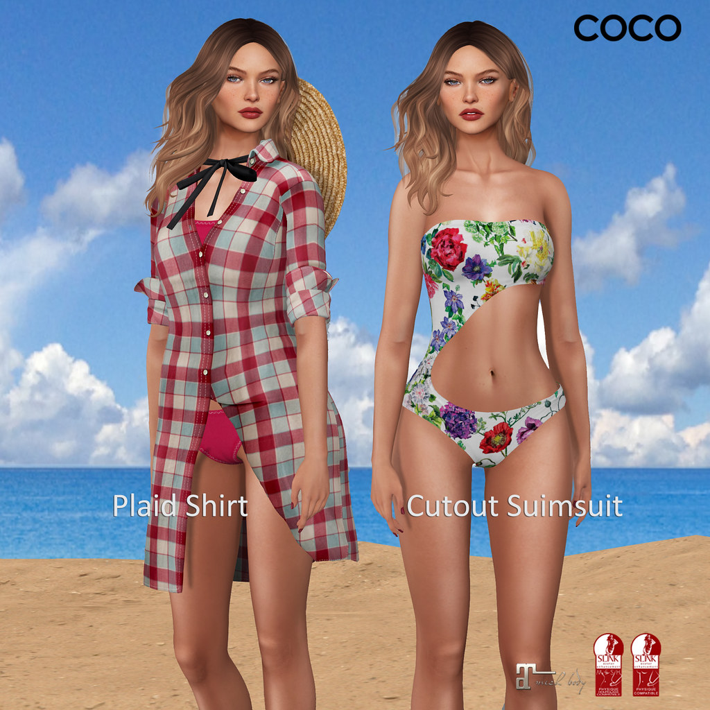 COCO_@Summerfest '17 - SecondLifeHub.com