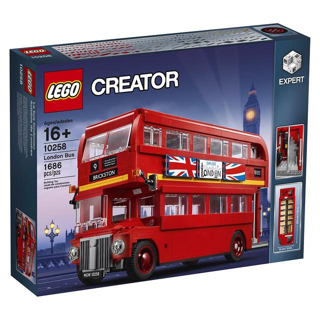 10258 London Bus 2