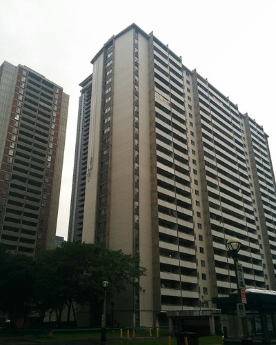 Towers of St. James Town (7)