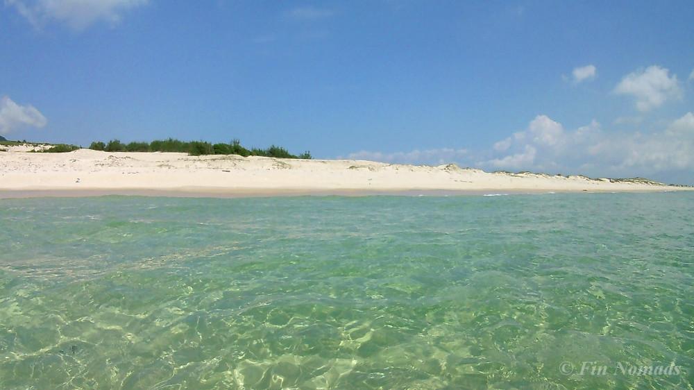 desert beach Vietnam 3