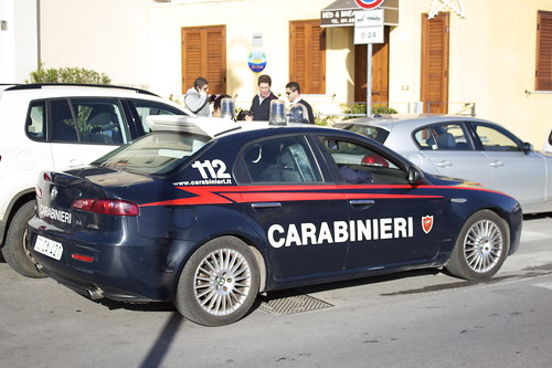 Estorsione, arrestati due carabinieri siciliani$