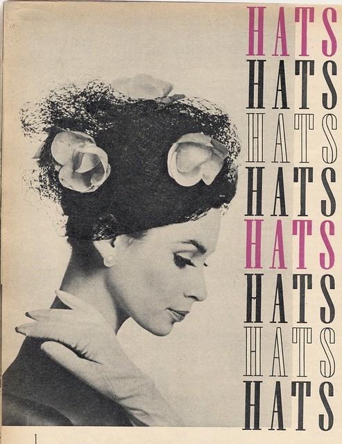 Hats Hats Hats....