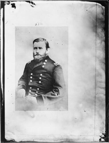 Ulysses S Grant photo