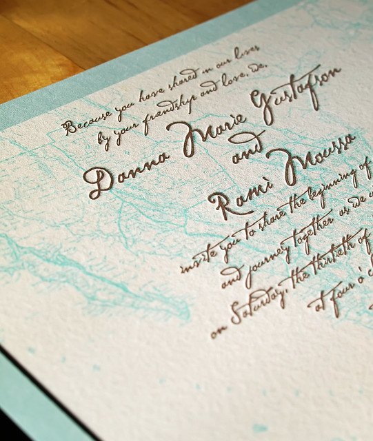 Mexico Destination Wedding Invitation Mexico Destination Wedding Invitation