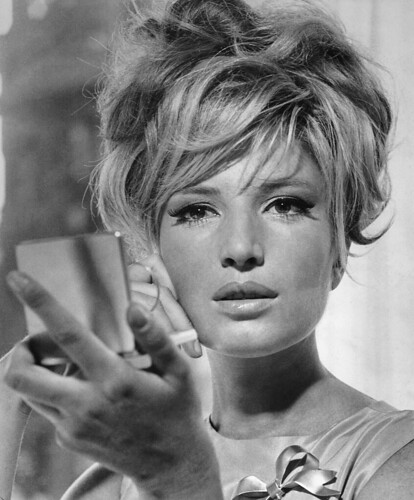 Monica Vitti  by cwangdom
