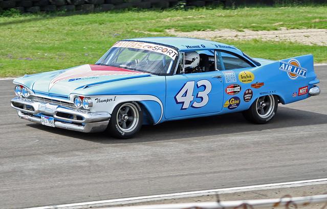 Richard Petty Plymouth 43 Flickr Photo Sharing