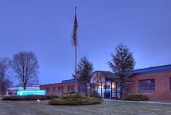 Weatherization Training Center