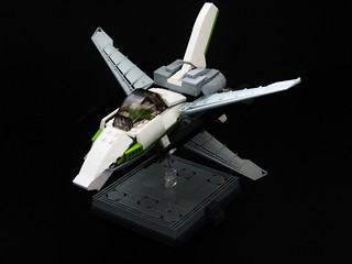 9-B Pursuit Fighter