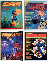 video games and computer entertainment