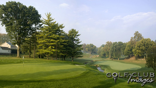 golf>Golf Courses