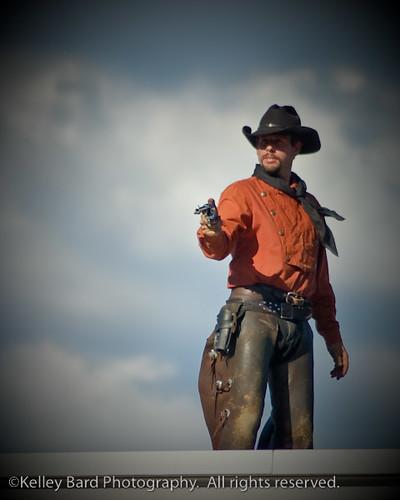 Western shootout - photo#20