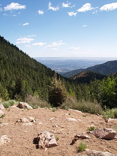 nature landscape colorado view coloradosprings epic vast duffields