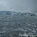 Ice Floes Along Hanusse Bay - Antarctica