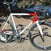 Hugh's S3 road bike