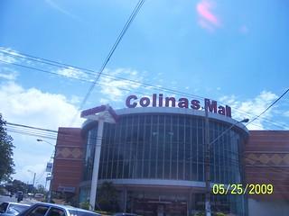 Colinas Mall, Santiago Dominican Republic (2009)