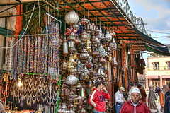 Into the Souk 3