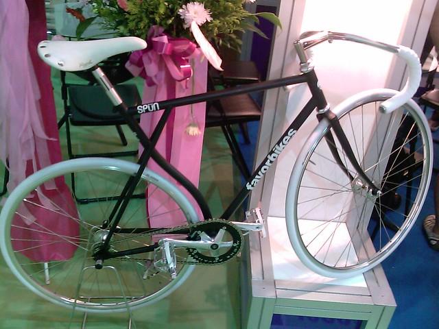 Favor Bikes fixie