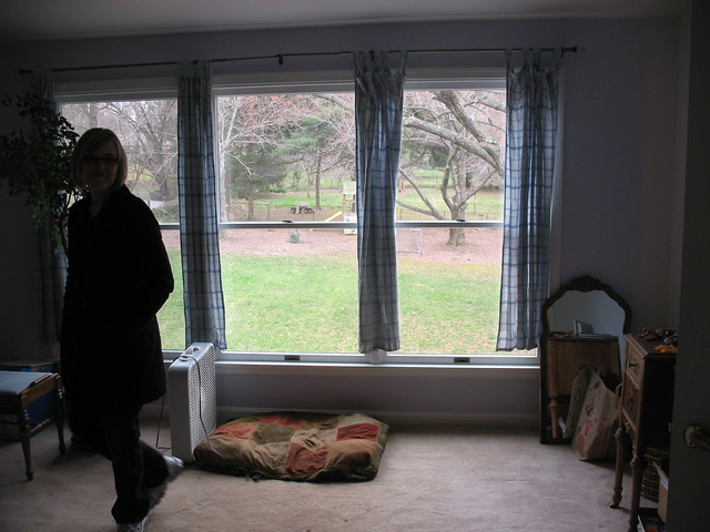 Master Bedroom 2 Windows To Backyard Lots Of Light In Th Flickr Photo Sharing