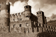 Castles & Fortress Photo