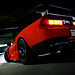 Supercharged Widebody Honda NSX