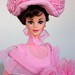 Barbie as Eliza Doolittle in My Fair Lady - 1995 by Tiny Anonimatus