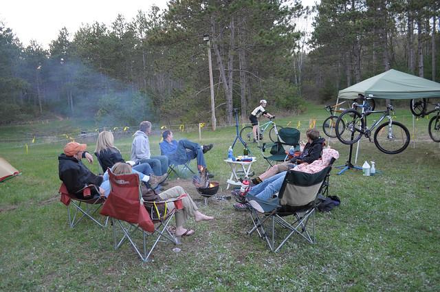 WORS Camping