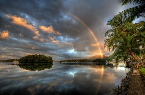 Rainbow Suva, Fiji