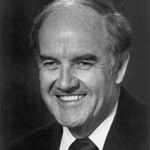Senator George McGovern