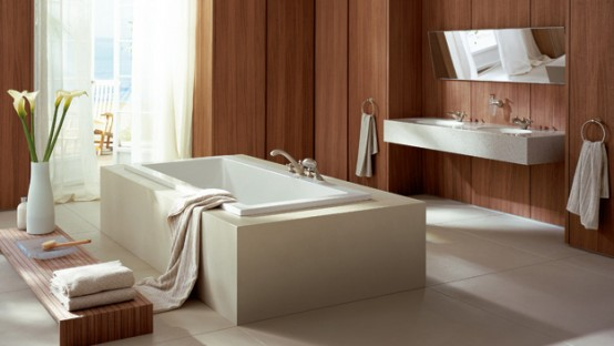 Compact Bathroom Design Dilemmas