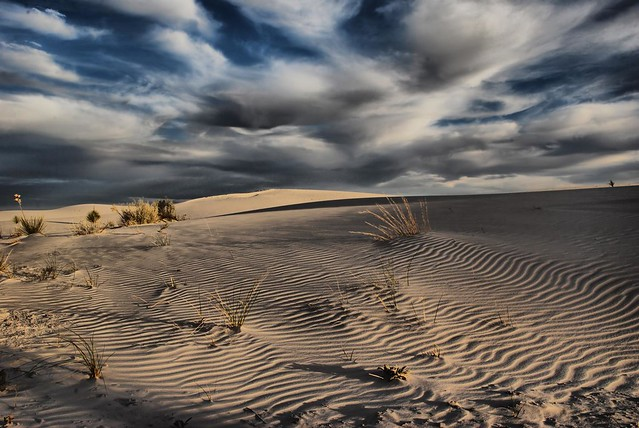 Sands of Time V