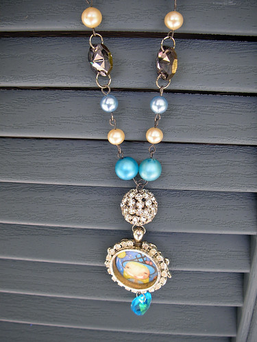 Enchanted Soiree Necklace!