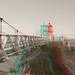 Point Bonita Lighthouse by fksr