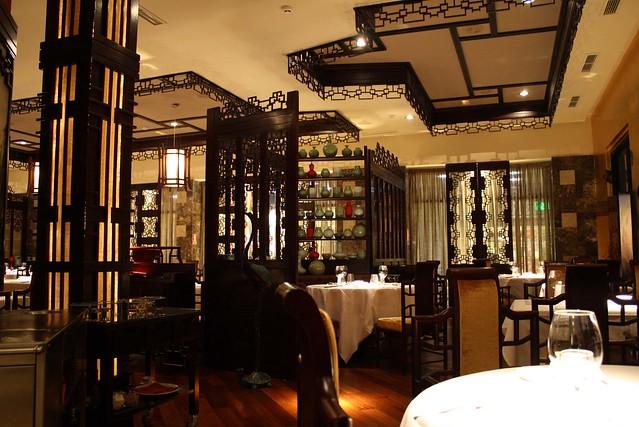 Restaurante tse yang hotel villamagna madrid flickr - Hotel villamagna en madrid ...