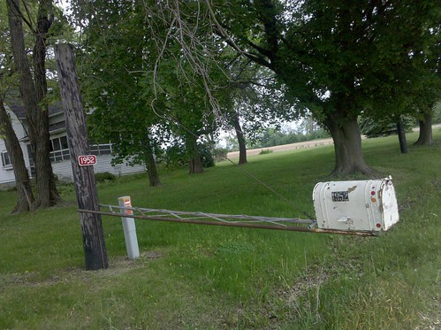 Awesome mailbox #19