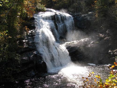 waterfall baldriverfalls baldriver