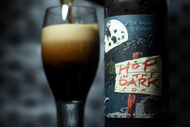 Hop in the Dark, Deschutes Brewery